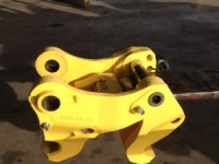 5 ton Excavator Quickhitch