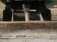 Excavator Blades