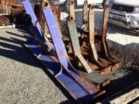 Excavator Blades Used