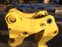 Excavator Quickhitch