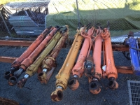 cylinders-assorted-used