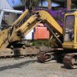 Sumitomo SH60-1 Excavator replacement parts