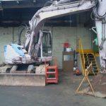 Sumitomo SH135X-3 Spare Parts