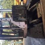 Sumitomo SH135-2 Excavator