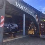 Volvo EC240LC-2 Exavator parts