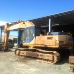 Samsung SE240LC Excavator