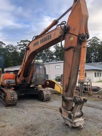 Hitachi EX230H-5 Excavator